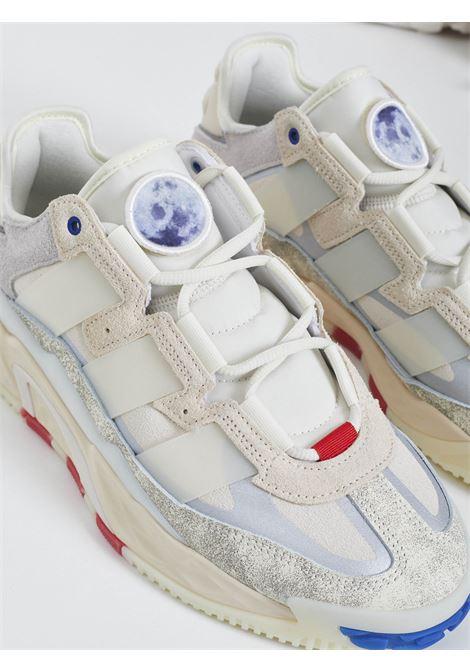 Niteball ADIDAS | Sneakers | FX7643BEIGE