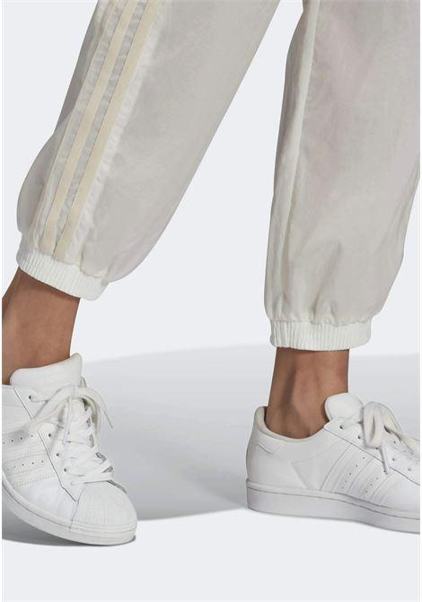 Pants ADIDAS | Pantaloni | GM5386BIANCO