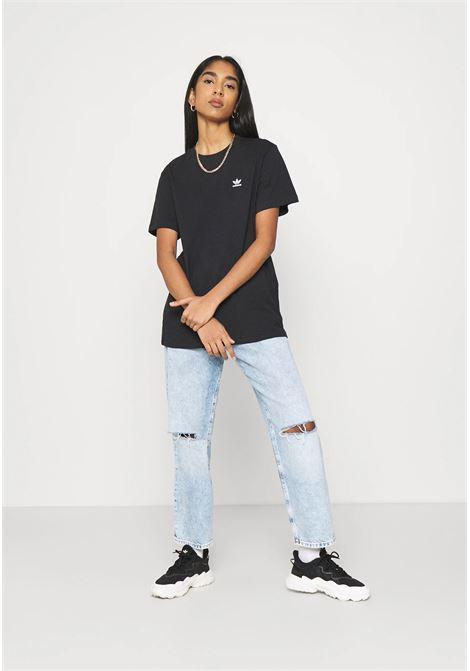 T-shirt ADIDAS | T-shirt | GN2919NERO
