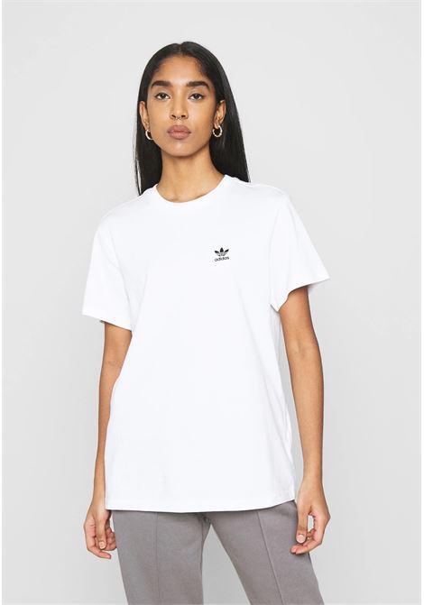 T-shirt ADIDAS | T-shirt | GN2924BIANCO