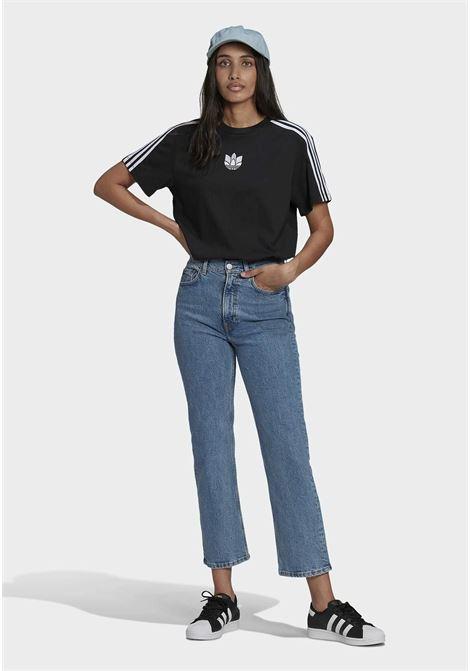 T-shirt ADIDAS | T-shirt | GN2930NERO
