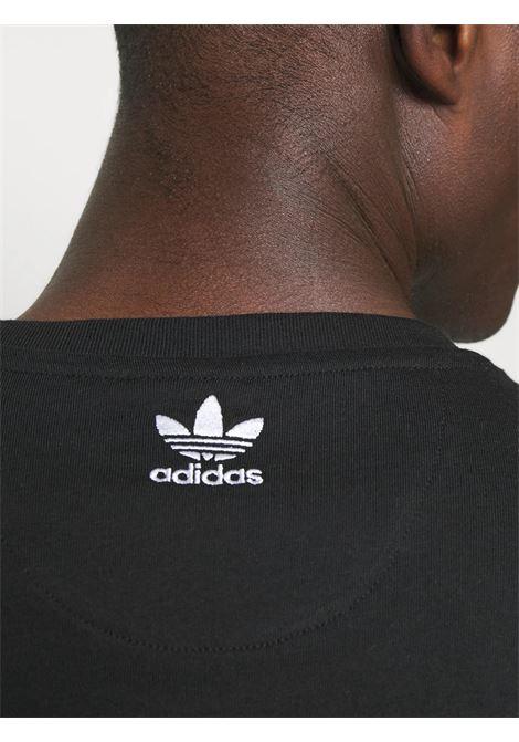 T-shirt ADIDAS | T-shirt | GN3548NERO