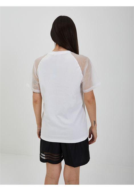 T-shirt ADIDAS | T-shirt | GN4442BIANCO