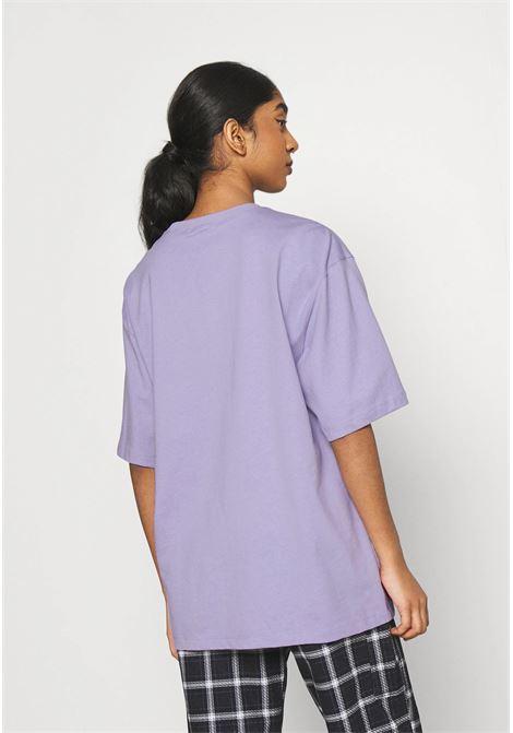 ADIDAS | T-shirt | GN4782LILLA