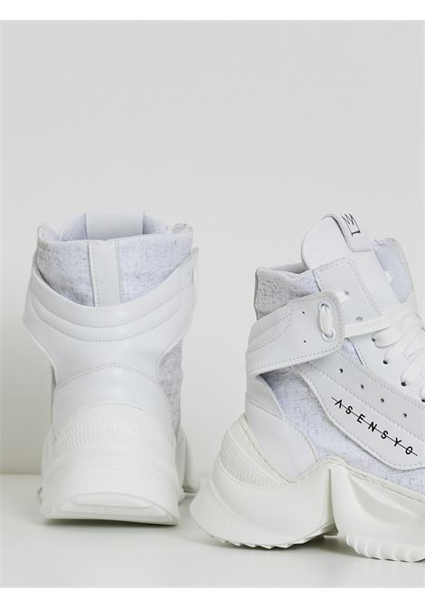 Sneakers ASENSYO | Sneakers | AS10DBIANCO