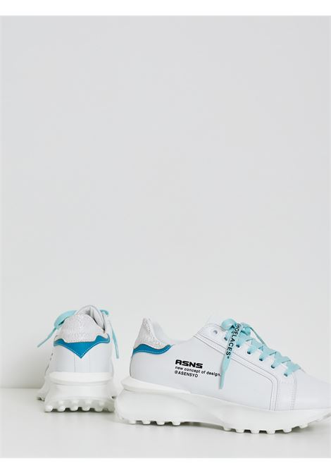Sneakers ASENSYO | Sneakers | AS15BIANCO