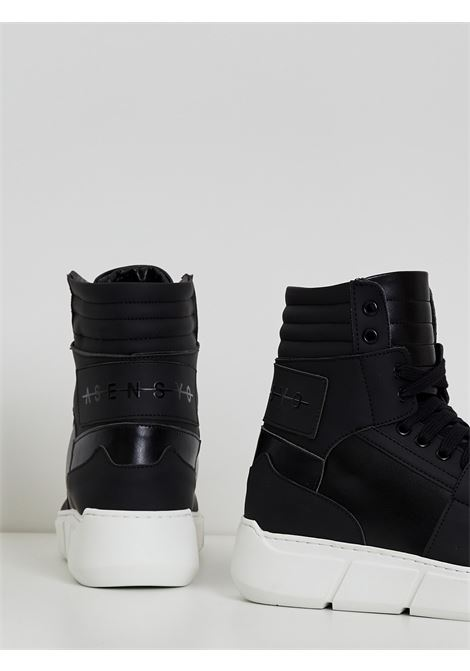 Sneakers ASENSYO | Sneakers | AS17NERO