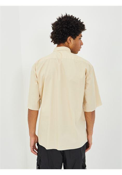 Shirt ASENSYO | Shirts | CAM 2TBEIGE