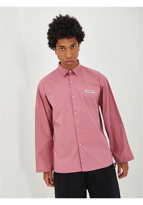 Camicia ASENSYO | Camicie | CAM GOMMINOROSA