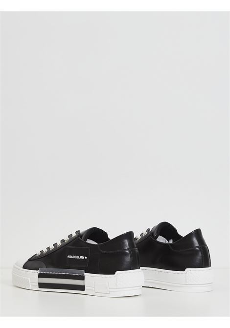 Sneakers BARCELON | Sneakers | BJORNE 4NERO