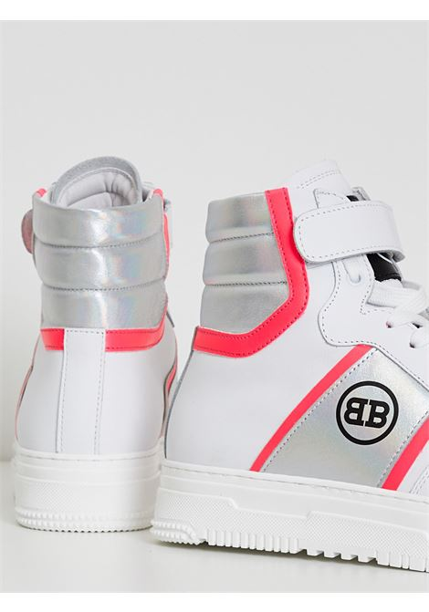 Sneakers BARCELON | Sneakers | MT100/D1BIANCO