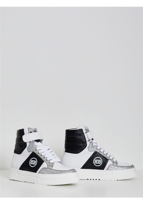 Sneakers BARCELON | Sneakers | MT100/D4BIANCO