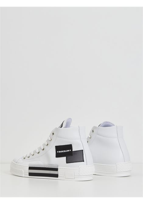 BARCELON | Sneakers | NADAL 11BIANCO