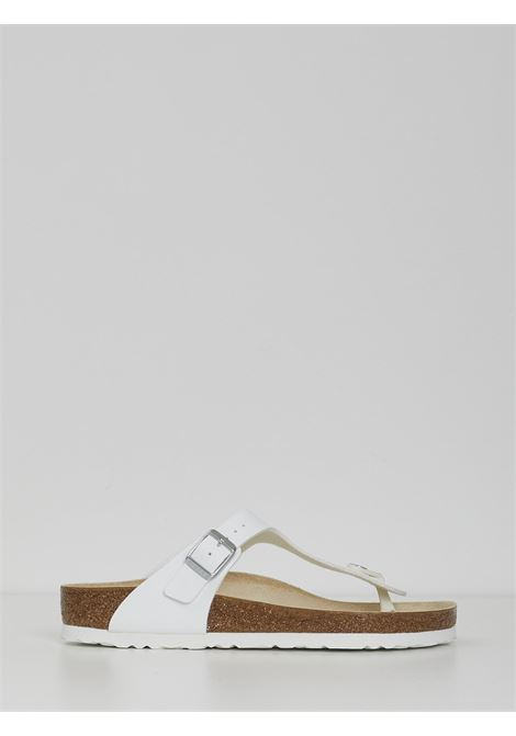 Gizeh BIRKENSTOCK | Sandals | 043731BIANCO