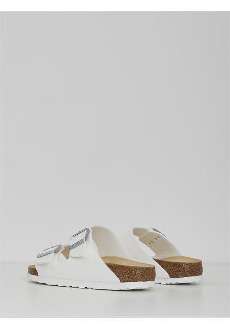 BIRKENSTOCK | Sandals | 051733BIANCO