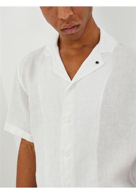 Camicia BLACK CIRCUS | Camicie | CAU7013EBIANCO