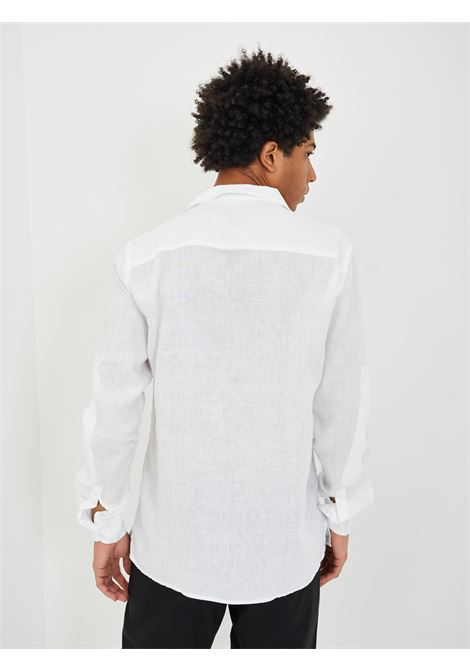 Shirt BLACK CIRCUS | Shirts | CAU7025EBIANCO