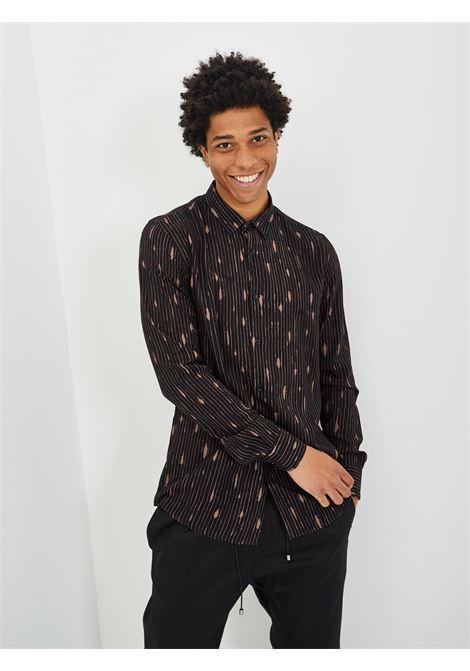 Camicia BLACK CIRCUS | Camicie | CAU7030ENERO