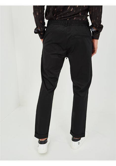 Pants BLACK CIRCUS | Trousers | PAU7042SNERO