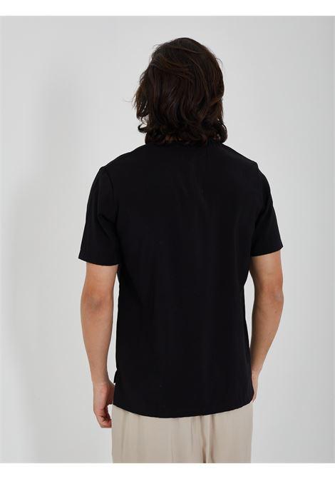 T-shirt BLACK CIRCUS | T-shirt | TSU7067FNERO