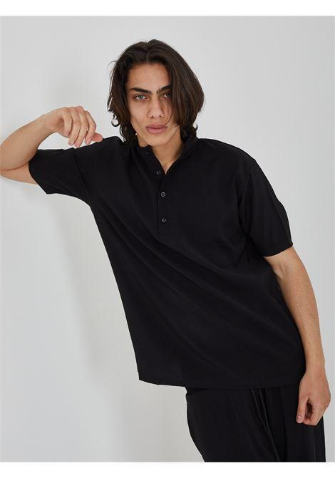 Serafino BLACK CIRCUS | Maglie | TSU7068FNERO