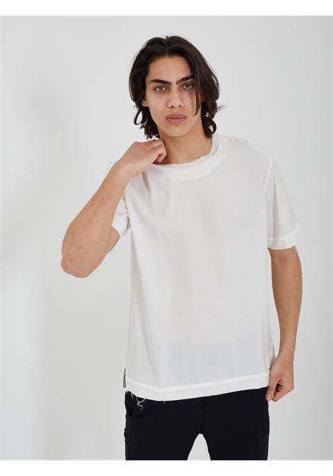 T-shirt BLACK CIRCUS | T-shirt | TSU7093FBIANCO