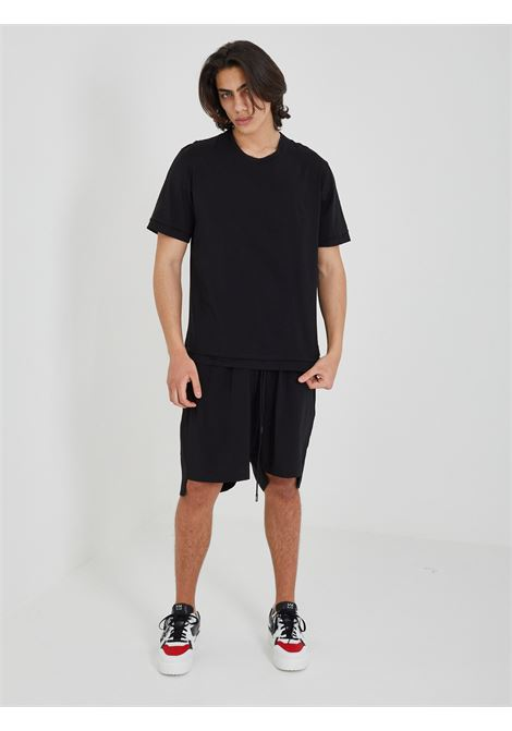 T-shirt BLACK CIRCUS | T-shirt | TSU7093FNERO