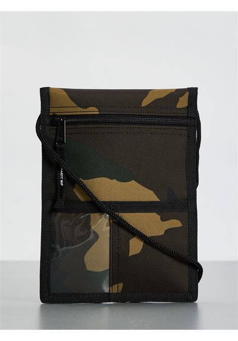 Collins Neck Pouch CARHARTT | purses | I020835CAMOUFLAGE