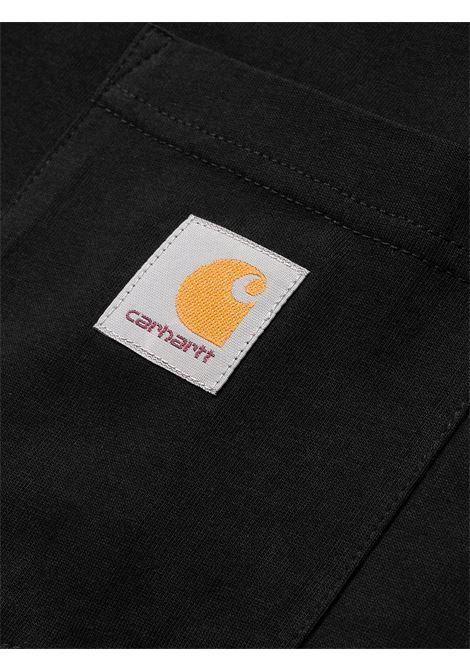 T-shirt CARHARTT | T-shirt | I022091NERO