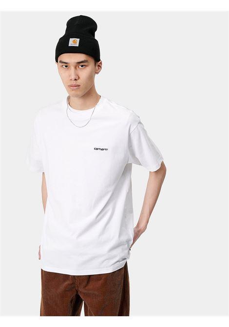 T-shirt CARHARTT | T-shirt | I025778BIANCO