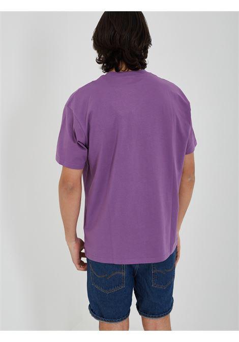 T-shirt CARHARTT | T-shirt | I025778VIOLA
