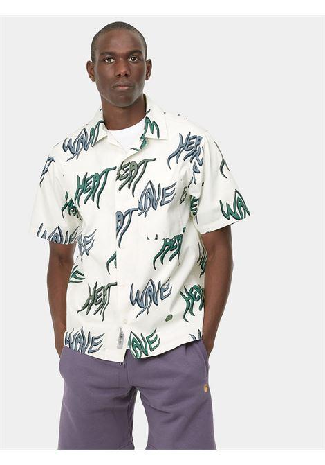 Camicia CARHARTT | Camicie | I028799BIANCO