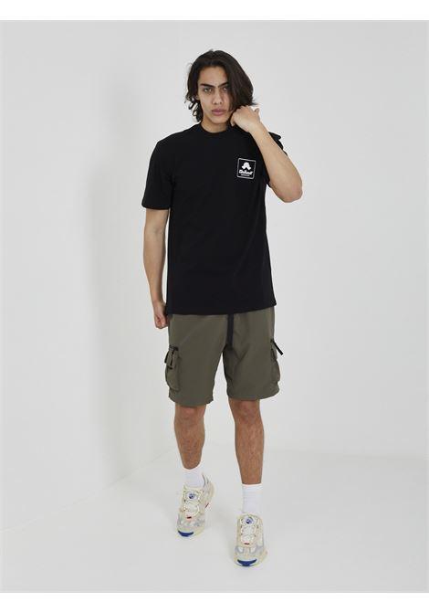 T-shirt CARHARTT | T-shirt | I028931NERO