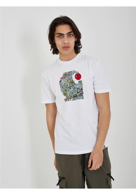 T-shirt CARHARTT | T-shirt | I029021BIANCO