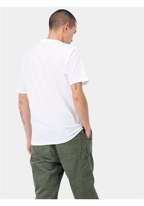 T-shirt CARHARTT | T-shirt | I029026BIANCO