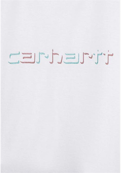 T-shirt CARHARTT | T-shirt | I029089BIANCO