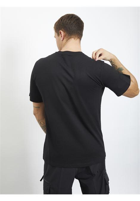 T-shirt CARHARTT | T-shirt | I029915NERO
