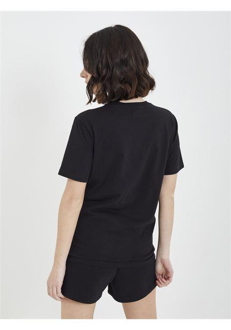 T-shirt CONVERSE | T-shirt | 10022650NERO