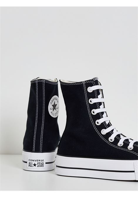 Extra High Platform Chuck Taylor All Star High Top CONVERSE | Sneakers | 170522NERO
