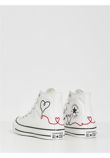 Chuck Taylor All Star High Top CONVERSE | Sneakers | 171159CBIANCO