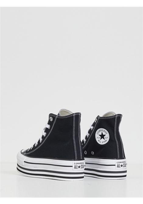 Chuck Taylor All Star Platform High Top CONVERSE | Sneakers | 564486CNERO