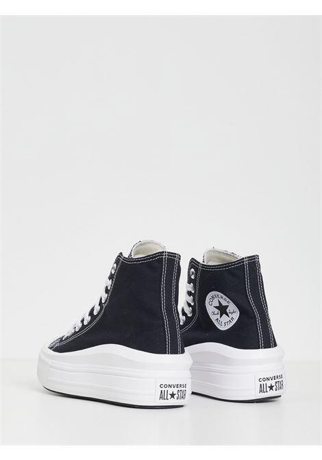 Chuck Taylor All Star Move CONVERSE | Sneakers | 568497CNERO