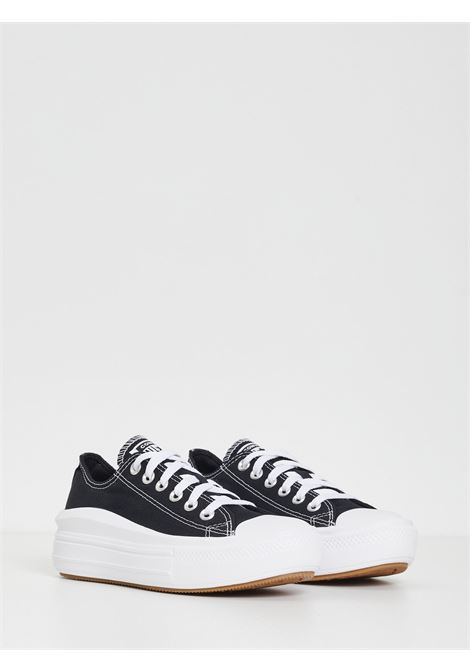 Chuck Taylor All Star Move Low Top CONVERSE | Sneakers | 570256CNERO