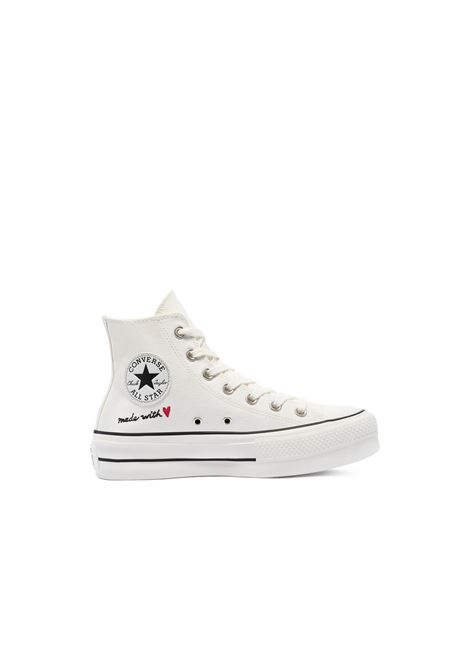 chuck taylor CONVERSE | Sneakers | 571119CBIANCO