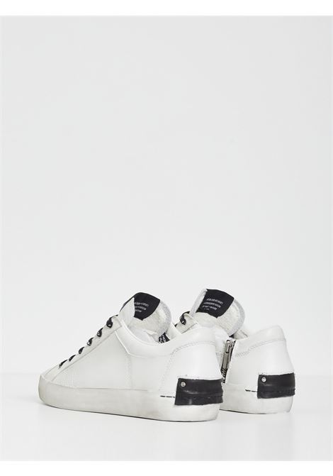 low top heritage CRIME | Sneakers | 11300BIANCO