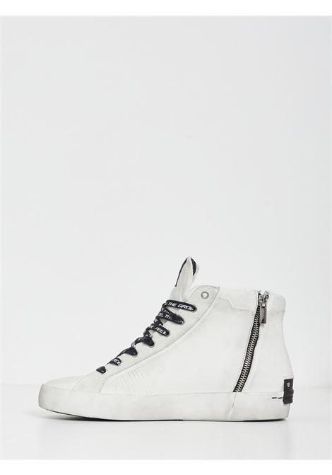 high top heritage CRIME | Sneakers | 11360BIANCO