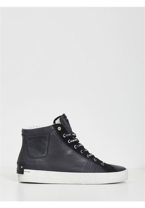 high top heritage CRIME | Sneakers | 11361NERO