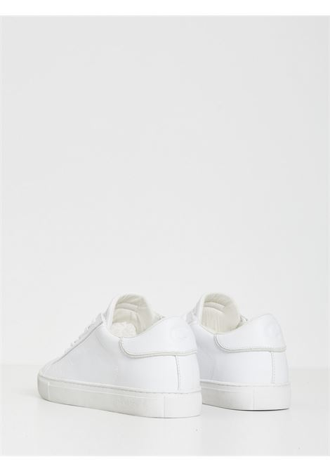 low top essential CRIME | Sneakers | 11522BIANCO