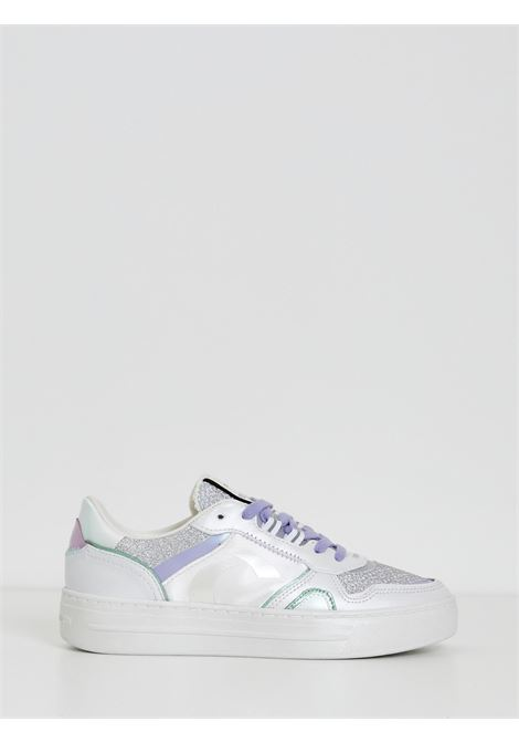 LOW TOP OFF COUR CRIME | Sneakers | 25009BIANCO