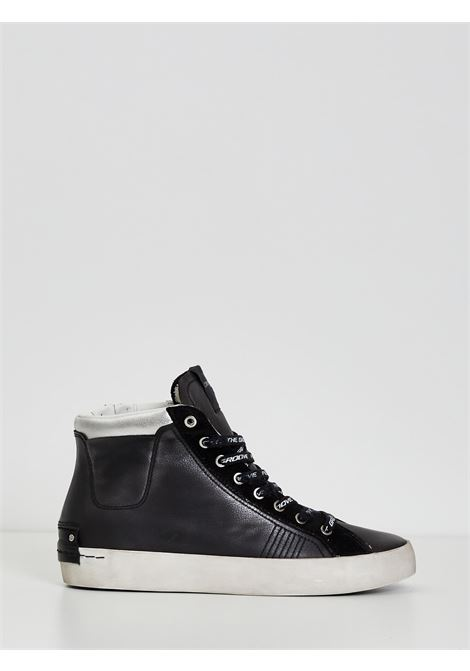high top heritage CRIME | Sneakers | 25460NERO
